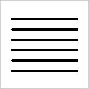 Linien zum Ausdrucken