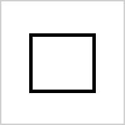 Quadrate zum Ausdrucken