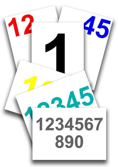 Generator Zahlen