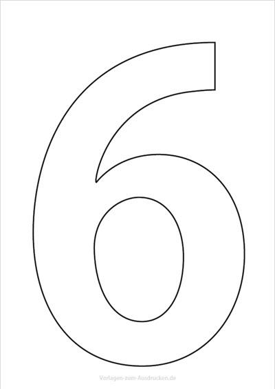 6 Kontur