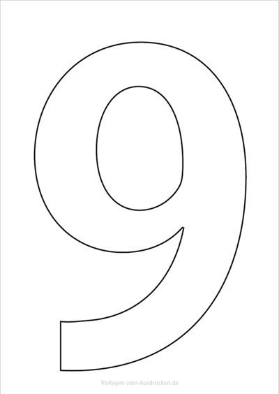9 Kontur