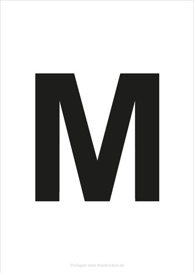 Letter M Logo Icon Design Template Elements 7
